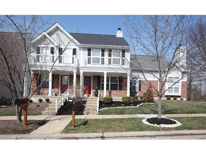 16521 Carriage View Court, Grover, MO