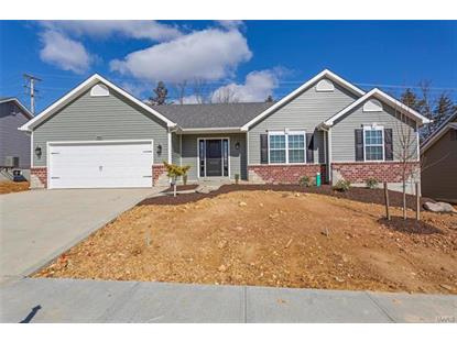 1803 Barclay Trails Drive, Wentzville, MO