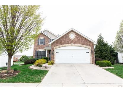 1145 Gulfstream Way, Mascoutah, IL
