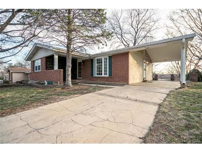 2444 Wesglen Estates Drive, Maryland Heights, MO