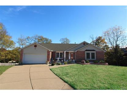 783 Forder Crossing Court, Saint Louis, MO