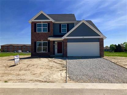 1709 Canopy Crest , Swansea, IL