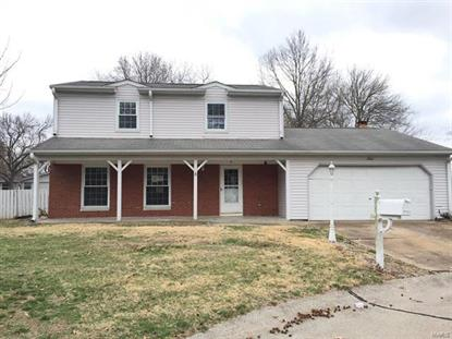6 Savannah Court, Belleville, IL