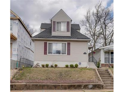 6751 Nashville Avenue Saint Louis, MO MLS# 18027038