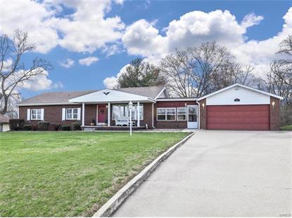 1407 Saint Clair Avenue, Collinsville, IL