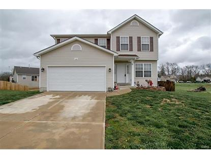 133 Waterfall Way, Pevely, MO