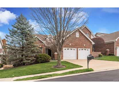 14649 Amberleigh Hill Court, Chesterfield, MO