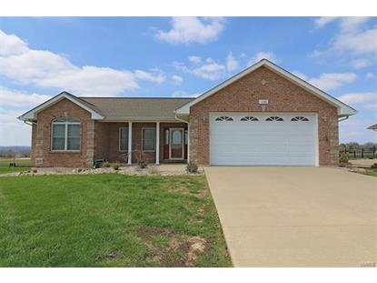 1199 Stono Mountain , Farmington, MO