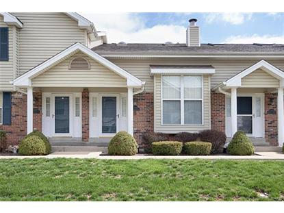 1705 Honeysuckle Drive, Saint Charles, MO