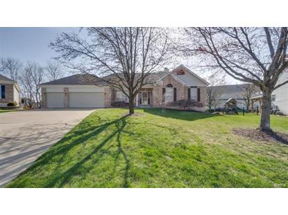 39 Lace Bark Court , O Fallon, MO