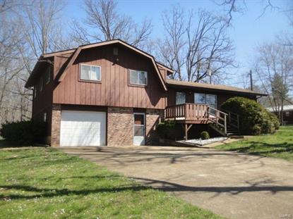16485 Forest Drive, Houston, MO