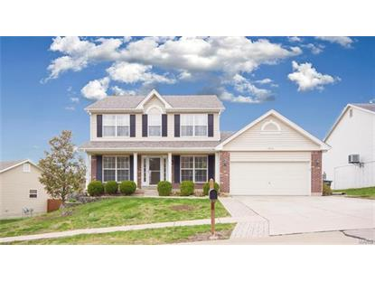 1393 Fox Ridge Court, Arnold, MO
