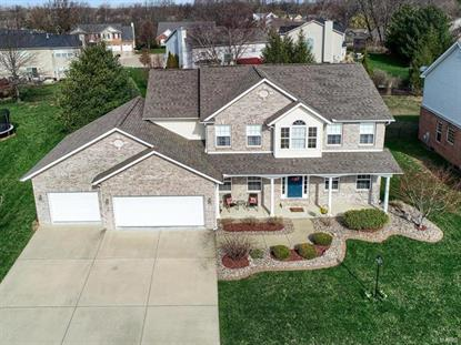 9 White Fang Drive, Glen Carbon, IL