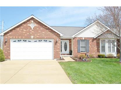1321 Apple Blossom Lane, Washington, MO