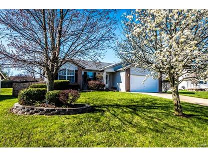 811 Prince Andrew Court, Saint Charles, MO