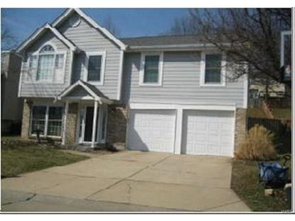 4617 Hickory Ridge View , Eureka, MO