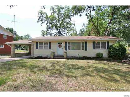 503 Green Acres , Cape Girardeau, MO