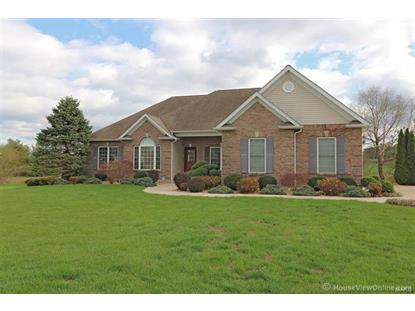 835 Valley Brook  Farmington, MO MLS# 18033084