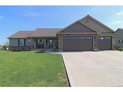 556 Ridge Haven Drive, Farmington, MO