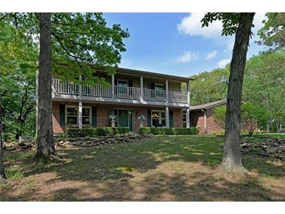 19 Whispering Pines Trail, Pacific, MO