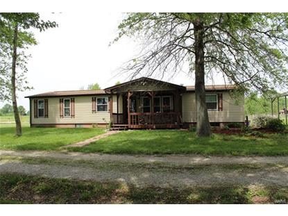 9174 County Line Rd , Coulterville, IL