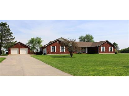 2091 Blake Road Farmington, MO MLS# 18038835