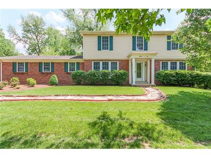 1504 Heirloom Court, Saint Louis, MO