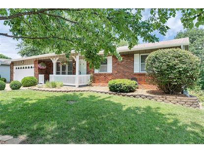 424 Sutters Mill Road, Saint Peters, MO