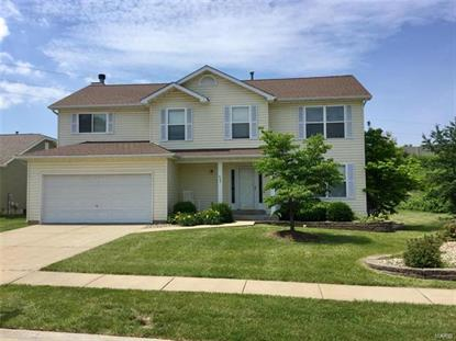 2361 Ashley Place Drive, Saint Charles, MO