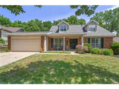 2422 Maple Crossing Drive, Wildwood, MO