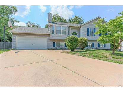 5 Fox Den Court, Saint Charles, MO