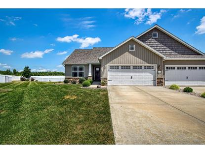 7316 Graythorn Court Troy, IL MLS# 18052698
