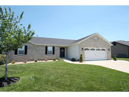 80 Brookshire Creek , Wentzville, MO