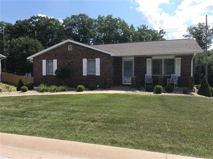 116 Pioneer Trail , Hannibal, MO