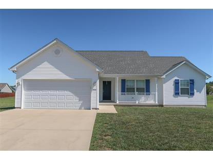 841 Diamond Head Lane, Union, MO