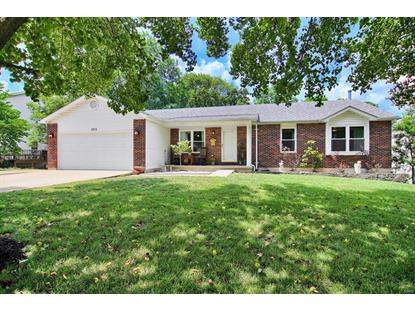 5313 Doe Run Drive, Imperial, MO