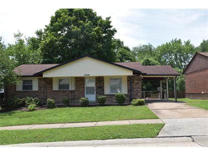 2648 Freemantle , Florissant, MO