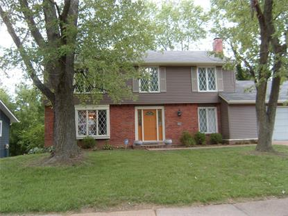 1416 Summerhaven Drive, Saint Louis, MO