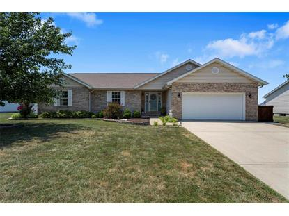 1411 Rachael Lane, Waterloo, IL