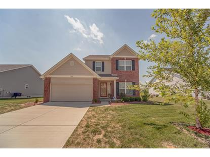 3933 Beechmont Circle, Swansea, IL
