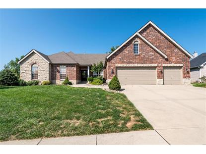 117 Antler Creek Court, Caseyville, IL