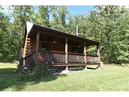 2071 Knob Lick Road Farmington, MO MLS# 18071737