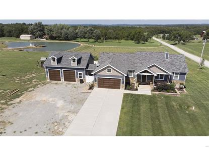 2901 Lucie Lane Farmington, MO MLS# 18073690