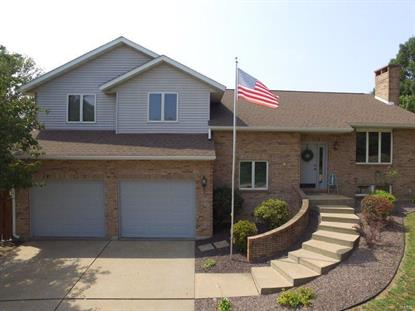 3304 South 36th  Quincy, IL MLS# 18073752