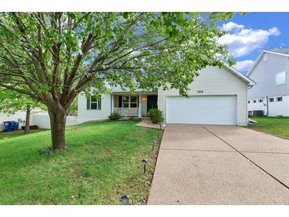 155 Bright Gem , Saint Charles, MO