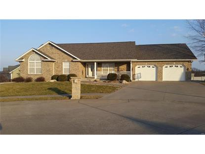 1600 Dogwood Court, Perryville, MO