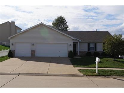1205 Grand Canyon Drive, Wentzville, MO