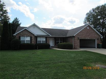 312 Largo Drive Belleville, IL MLS# 18082892