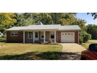 400 North Roosevelt  Desloge, MO MLS# 18084970