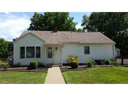 808 West Maple Street Nashville, IL MLS# 18087917